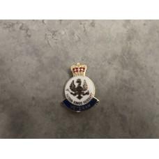 14/20th Veterans Pin